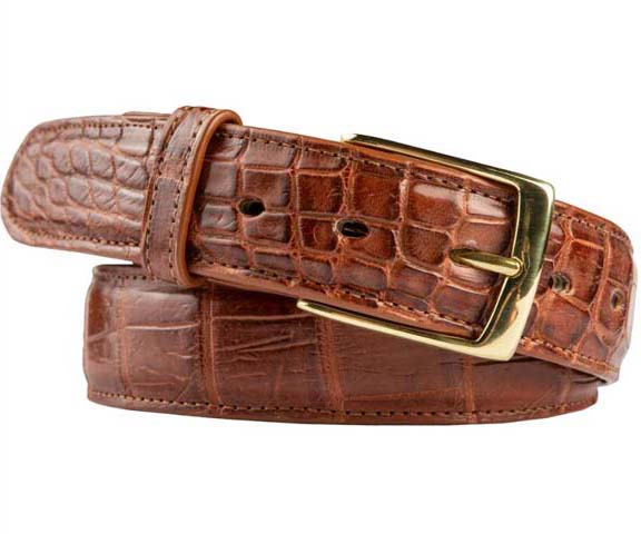 Alligator Belt Buckles manufacturer